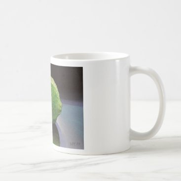 Beach Themed Fresh Lime Coffee Mug