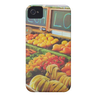 Fresh & Local Case-Mate iPhone 4 Cases