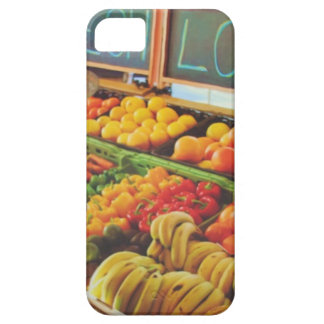 Fresh & Local iPhone 5 Covers