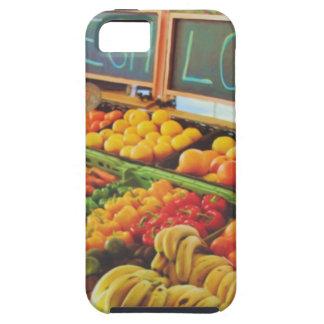 Fresh & Local iPhone 5 Cases