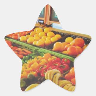 Fresh & Local Sticker