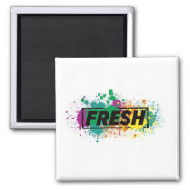 fresh magnet