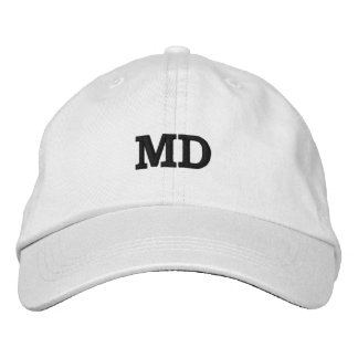 Fresh new look for all ages embroidered baseball cap