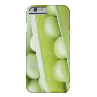 Fresh organic peas barely there iPhone 6 case