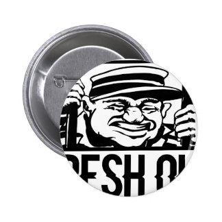 Fresh Out Button