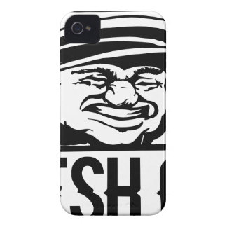 Fresh Out iPhone 4 Case