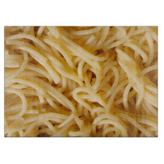 Fresh Pasta Cutting Board
