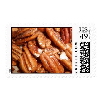 Fresh Pecans Stamps