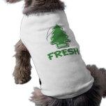 Fresh Pet Clothing