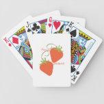 Fresh Picked Card Decks