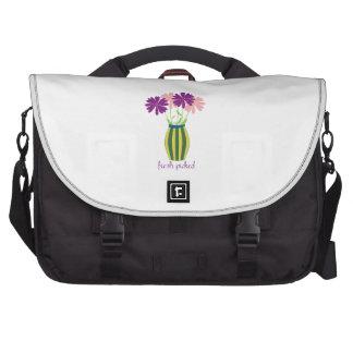 Fresh Picked Laptop Commuter Bag