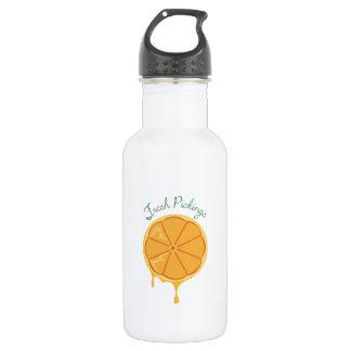 Fresh Pickings 18oz Water Bottle