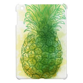 Fresh pineapple iPad mini cover