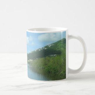 Fresh Pond Inlet Coffee Mug