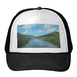 Fresh Pond Inlet Hats