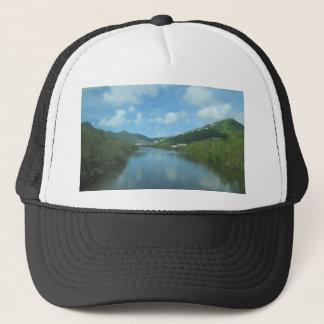 Fresh Pond Inlet Trucker Hat