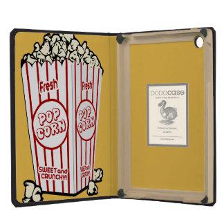 Fresh Popcorn iPad Mini Covers