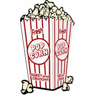 Fresh Popcorn Cutout
