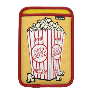 Fresh Popcorn Sleeve For iPad Mini