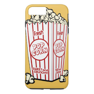 Fresh Popcorn iPhone 8 Plus/7 Plus Case