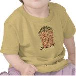 Fresh Popcorn T Shirts
