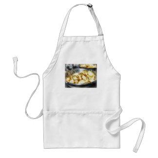 Fresh Potato Chips Adult Apron