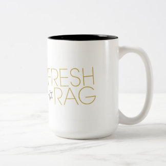 Fresh Rag Tall Cuppa Tea & Coffee Mug
