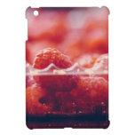 Fresh Raspberries Photography Art iPad Mini Case