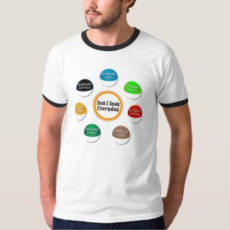 Fresh & Ready Everyday T-Shirt
