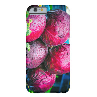 Fresh Red Cabbages iphone 6 Cases