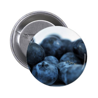 Fresh Ripe Blueberries Pins