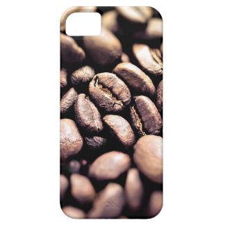 Fresh Roasted Coffee Beans iPhone SE/5/5s Case