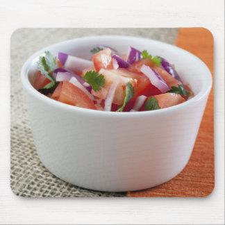 Fresh Salsa Mousepad
