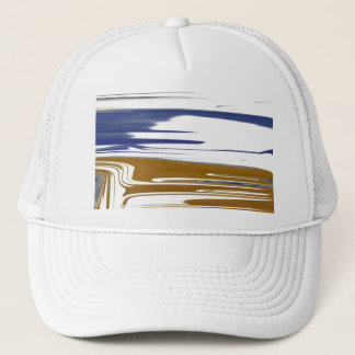 Fresh Sand Trucker Hat