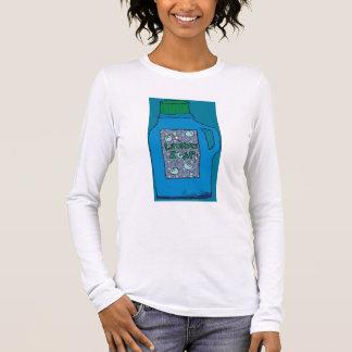 Fresh Scent: Laundry Long Sleeve T-Shirt