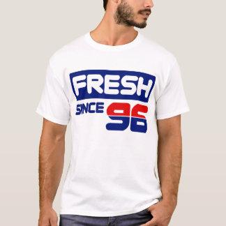 Fresh Since 96 Sneakerhead Tee