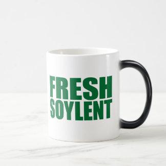 Fresh Soylent Magic Mug