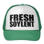 Fresh Soylent Trucker Hat