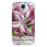 Fresh Spring Lilacs Galaxy S4 Covers