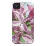 Fresh Spring Lilacs iPhone 4 Case-Mate Case