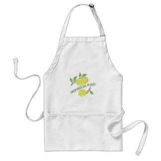 Fresh Squeezed Adult Apron