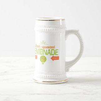 Fresh Squeezed Lemonade Mugs