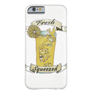 Fresh Squeezed Lemonade Sharks Barely There iPhone 6 Case