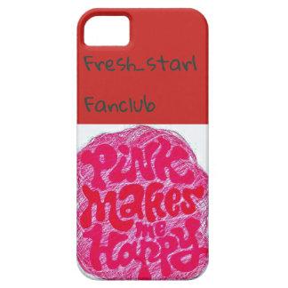 Fresh_star1 Fanclub IPhone cases