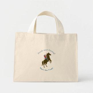 Fresh & Strong Cowgirl! Bag