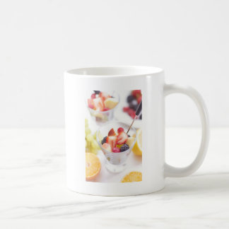 Fresh Summer Fruit Salad Coffee Mug