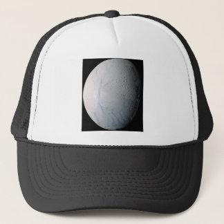 Fresh Tiger Stripes on Enceladus Trucker Hat