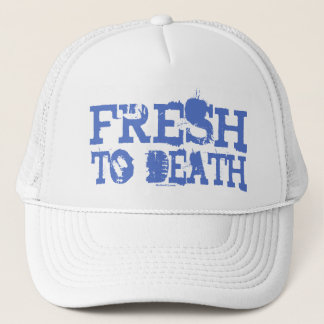 Fresh To Death Hats