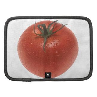 Fresh Tomato Folio Planner