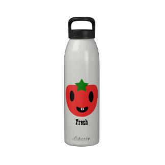 Fresh Tomato Water Bottle